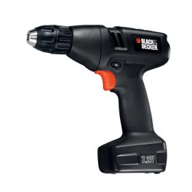 Black and Decker 9099KC Cordless Drill