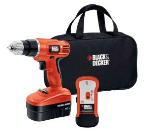 Black and Decker GCO18SFB Drill
