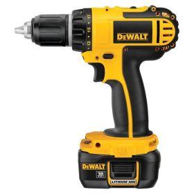 Dewalt DCD760KL Drill
